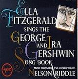 Ella Fitzgerald: George And Ira Gershwin Songbook d.3