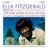 Ella Fitzgerald: The Jerome Kern Songbook
