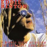 Eddie Hinton: The Anthology 1969-93: A Mighty Field Of Vision