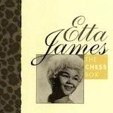 Etta James: Chess Box 1960-62 d.2