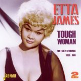 Etta James: Tough Woman d.2