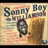 The Original Sonny Boy Williamson Vol: 1-B
