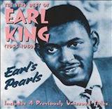 Earl's Pearls: The Very Best Of Earl King 1955-60