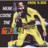 Here Come The Girls: Ernie K. Doe-A History 1960-70 d.2