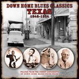 Texas:Down Home Blues Classics Volume 2-d.4