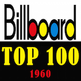 Billboard Top 100 of 1960