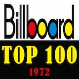 Billboard Top 100 of 1972
