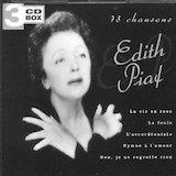 Edith Piaf: 75 Chansons d.2