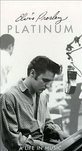 Elvis Presley: Platinum: Life In Music d.3