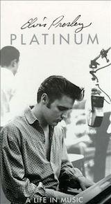 Elvis Presley: Platinum: Life In Music d.4