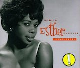The Best Of Esther Phillips d.2 1962-70