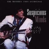 The Memphis 1969 Anthology: Suspicious Minds [Disc 1]
