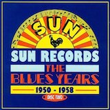Sun Records The Blues Years 1950-58 d.2