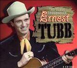 Ernest Tubb: Texas Troubadour d.2: The Hits v.2