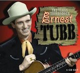 Ernest Tubb: Texas Troubadour d.1: The Hits v.1