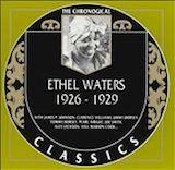 Ethel Waters 1926-1929