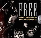 Molten Gold: The Anthology d.1