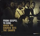 From Gospel to Soul: When the Church Hits the Charts