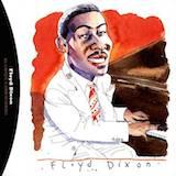 Floyd Dixon: Complete Aladin Recordings d.2