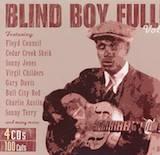 Blind Boy Fuller Vol.2 d.4