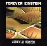 Artificial Horizon: Forever Einstein