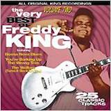 The Very Best Of Freddy King v.2