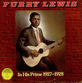 Furry Lewis: In His Prime 1927-28