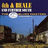 Ace (MS.) Blues Masters Vol.2: 4th & Beale & Further South