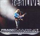 Frank Marino & Mahogany Rush: Real Live! d.2