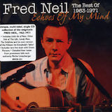 Echoes Of My Mind: The Best Of Fred Neil 1963-1971