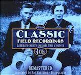 Classic Field Recordings d.2 1937-40
