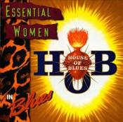 Essential H.O.B. Women In Blues (2)