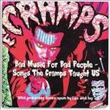 Songs The Cramps Taught Us v.1