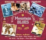 Mountain Blues, Ballads & String Bands 1927-38-A