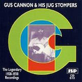 Gus Cannon & His Jug Stompers 1928-30
