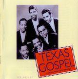Texas Gospel: I am alpha and omega v.7 1959