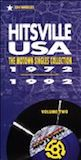 Hitsville USA Vol.2: The Motown Singles Collection 1972-1992 [Disc 1]