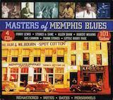 Masters Of Memphis Blues:1928-34 (B)