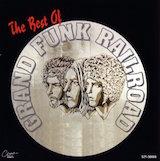 Best Of...Grand Funk Railroad