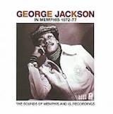 George Jackson In Memphis 1972-77