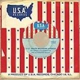 USA Records: 2131 S. Michigan Avenue: 60's Garage & Psychedelia From U.S.A. And Destination Records