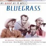 As Good as it Gets: Bluegrass d.2