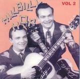 Hillbilly Hop v.2