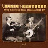 Mountain Music Of Kentucky v.2