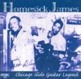 Chicago Slide Guitar Legend