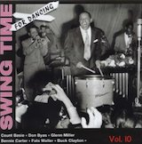 Swing Time Documents Vol.10