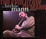 Evolution Of Mann (Disc 2)