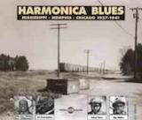 Harmonica Blues: Mississippi-Memphis-Chicago 1927-41 d.1