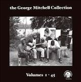 The George Mitchell Collection d.7: Bonus DIsc