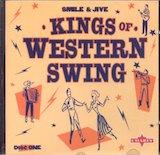 Smile and Jive: Kings of Western Swing (Disc 2)